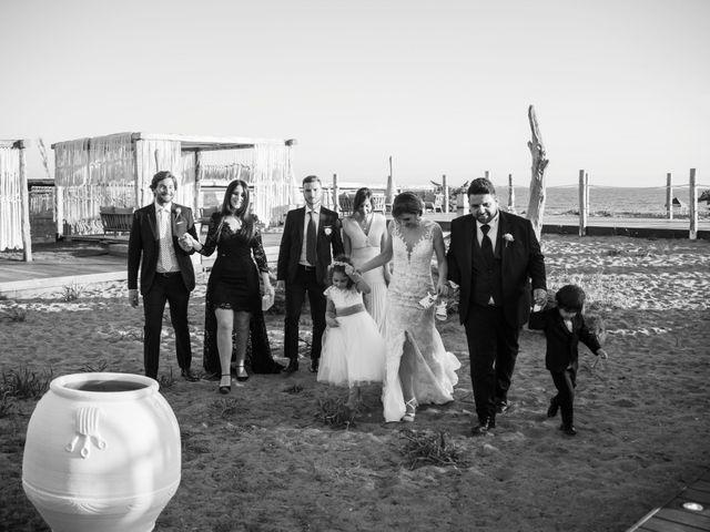 Il matrimonio di Massimo e Maira a Caserta, Caserta 14