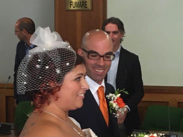 Il matrimonio di Paolo e Giusi a Milano, Milano 4