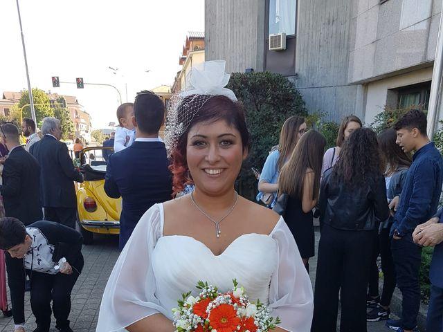 Il matrimonio di Paolo e Giusi a Milano, Milano 7