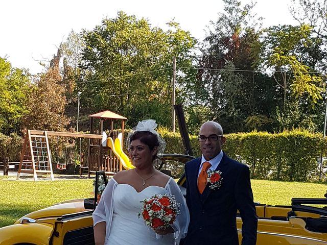 Il matrimonio di Paolo e Giusi a Milano, Milano 8