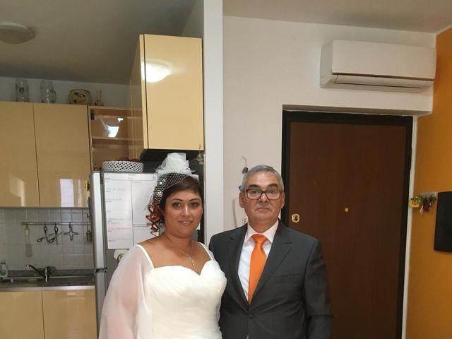Il matrimonio di Paolo e Giusi a Milano, Milano 12