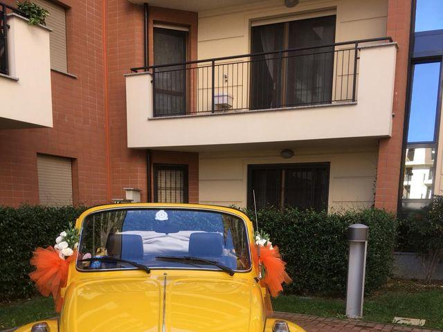 Il matrimonio di Paolo e Giusi a Milano, Milano 13