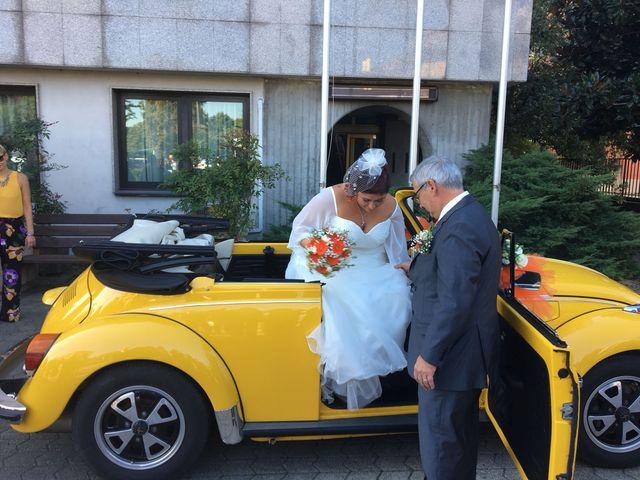 Il matrimonio di Paolo e Giusi a Milano, Milano 14