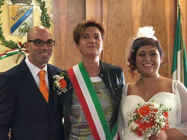 Il matrimonio di Paolo e Giusi a Milano, Milano 15