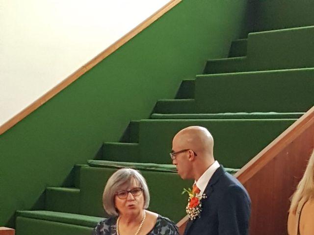 Il matrimonio di Paolo e Giusi a Milano, Milano 16