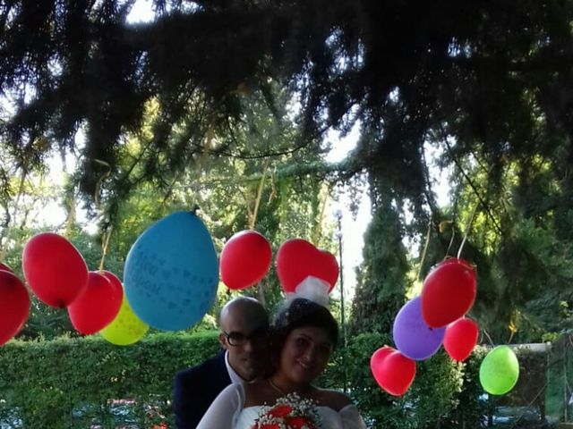Il matrimonio di Paolo e Giusi a Milano, Milano 18