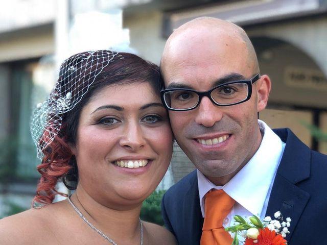 Il matrimonio di Paolo e Giusi a Milano, Milano 20