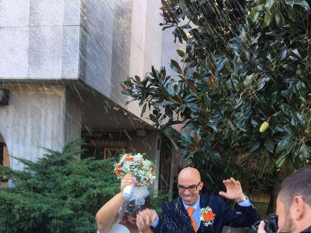 Il matrimonio di Paolo e Giusi a Milano, Milano 21
