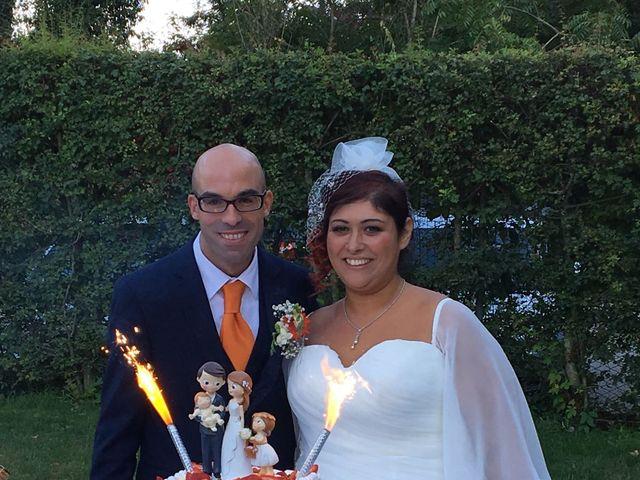 Il matrimonio di Paolo e Giusi a Milano, Milano 22