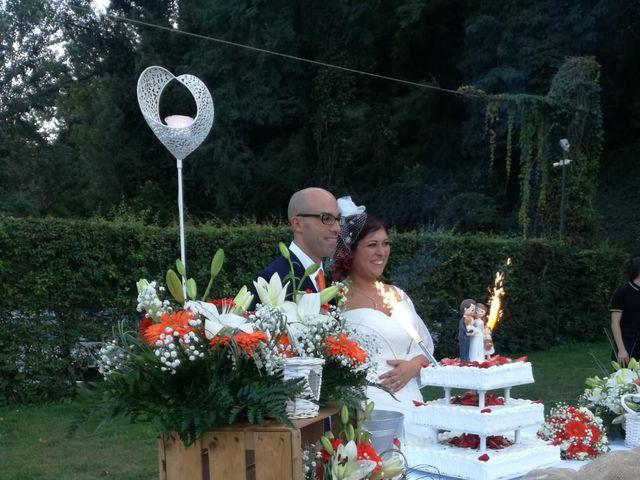 Il matrimonio di Paolo e Giusi a Milano, Milano 23