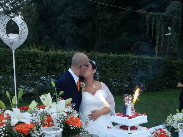 Il matrimonio di Paolo e Giusi a Milano, Milano 24