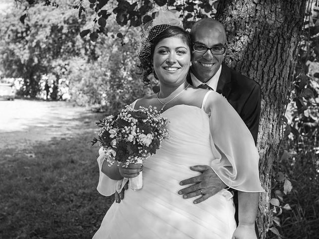 Il matrimonio di Paolo e Giusi a Milano, Milano 2