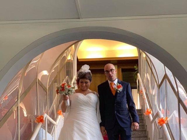 Il matrimonio di Paolo e Giusi a Milano, Milano 29