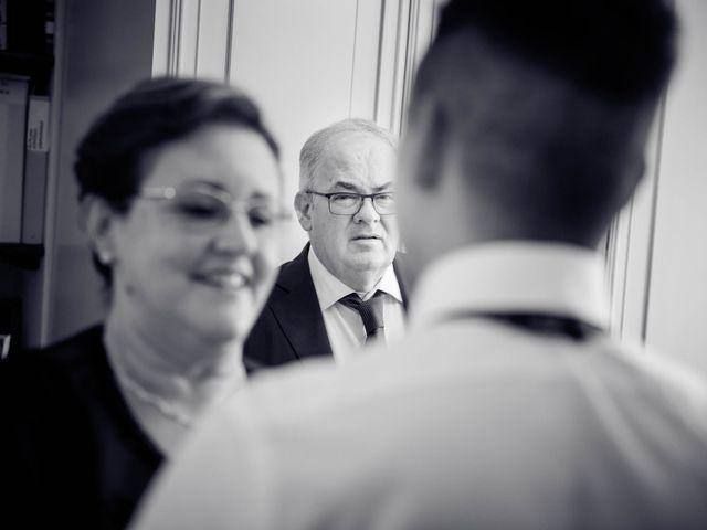Il matrimonio di Davide e Roberta a Carrara, Massa Carrara 4
