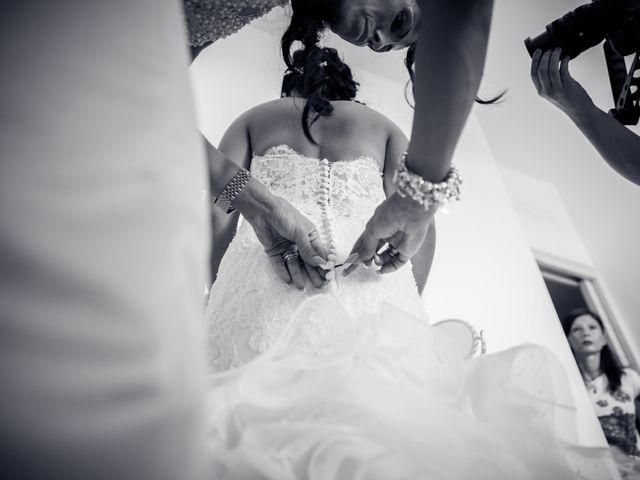 Il matrimonio di Davide e Roberta a Carrara, Massa Carrara 16