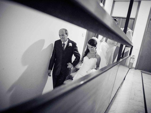 Il matrimonio di Davide e Roberta a Carrara, Massa Carrara 20