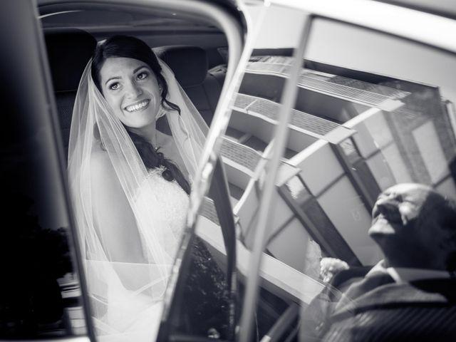 Il matrimonio di Davide e Roberta a Carrara, Massa Carrara 21