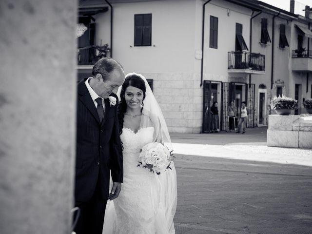 Il matrimonio di Davide e Roberta a Carrara, Massa Carrara 25