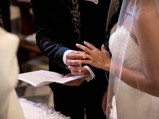 Il matrimonio di Davide e Roberta a Carrara, Massa Carrara 29