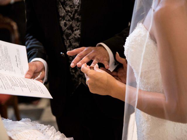 Il matrimonio di Davide e Roberta a Carrara, Massa Carrara 30
