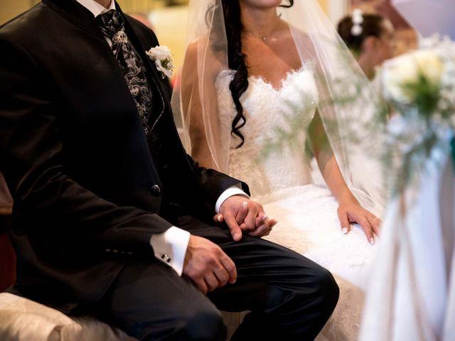 Il matrimonio di Davide e Roberta a Carrara, Massa Carrara 33