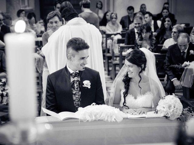 Il matrimonio di Davide e Roberta a Carrara, Massa Carrara 34