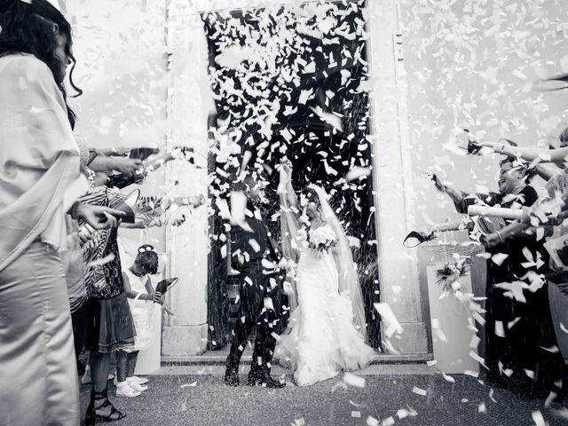 Il matrimonio di Davide e Roberta a Carrara, Massa Carrara 38
