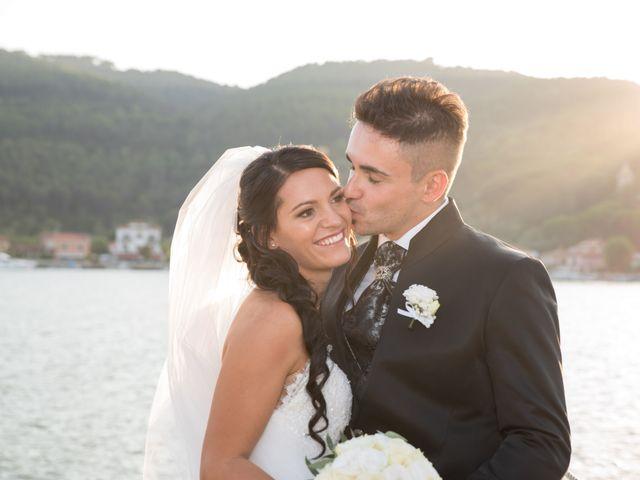 Il matrimonio di Davide e Roberta a Carrara, Massa Carrara 40