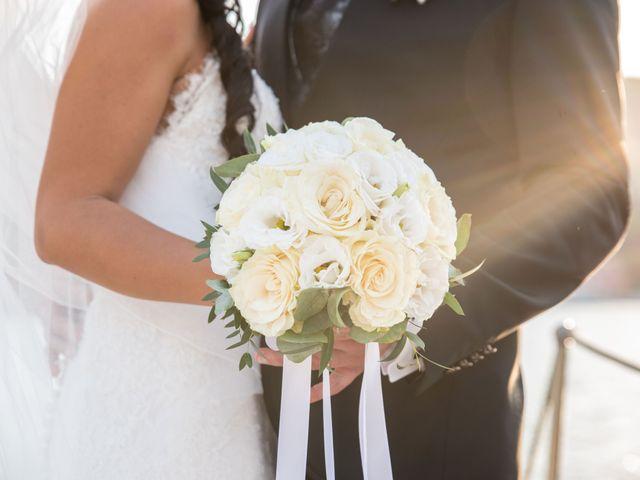 Il matrimonio di Davide e Roberta a Carrara, Massa Carrara 41