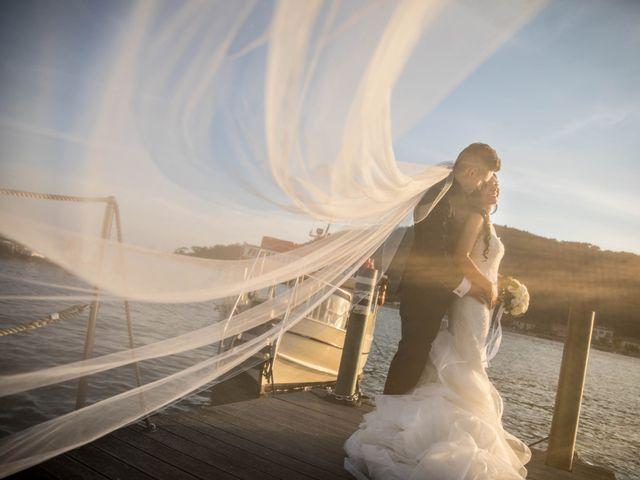 Il matrimonio di Davide e Roberta a Carrara, Massa Carrara 44