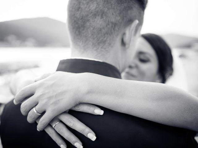 Il matrimonio di Davide e Roberta a Carrara, Massa Carrara 45
