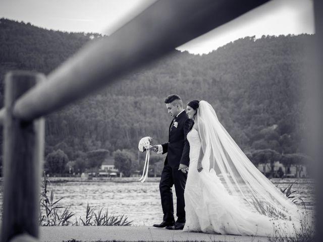 Il matrimonio di Davide e Roberta a Carrara, Massa Carrara 46