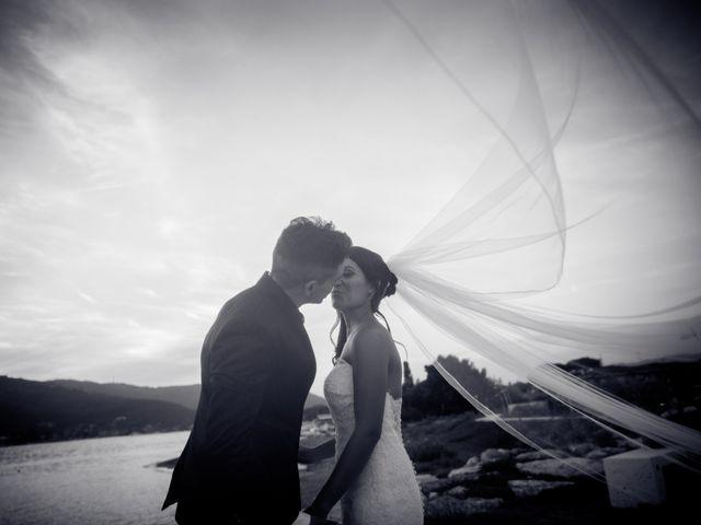 Il matrimonio di Davide e Roberta a Carrara, Massa Carrara 49