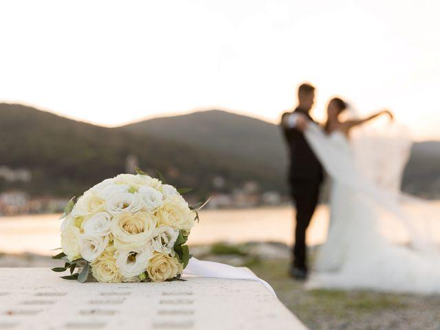 Il matrimonio di Davide e Roberta a Carrara, Massa Carrara 51