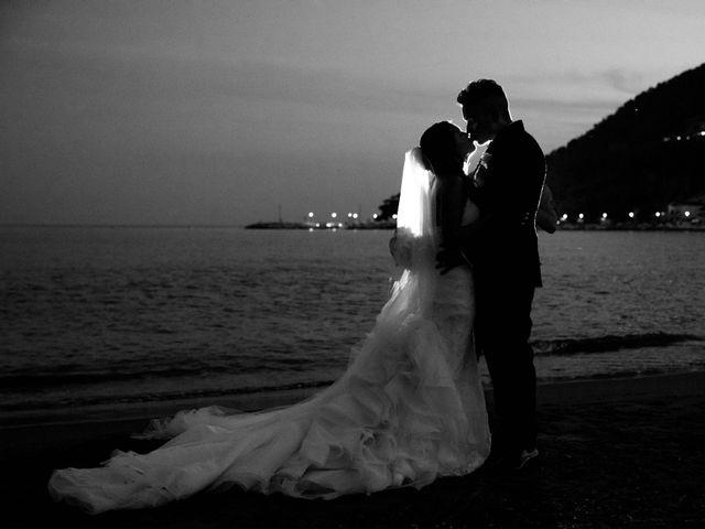 Il matrimonio di Davide e Roberta a Carrara, Massa Carrara 55