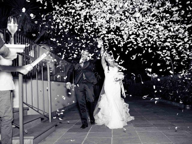 Il matrimonio di Davide e Roberta a Carrara, Massa Carrara 56