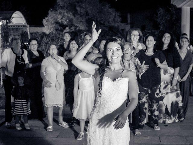 Il matrimonio di Davide e Roberta a Carrara, Massa Carrara 65