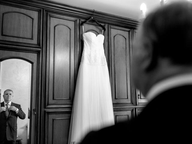Il matrimonio di Nicola e Rosa a Sorrento, Napoli 3