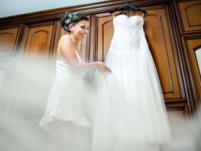 Il matrimonio di Nicola e Rosa a Sorrento, Napoli 5