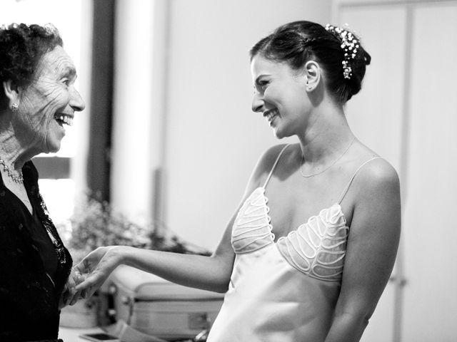 Il matrimonio di Nicola e Rosa a Sorrento, Napoli 6