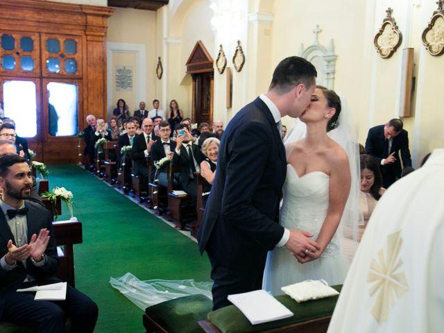 Il matrimonio di Nicola e Rosa a Sorrento, Napoli 27