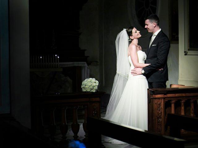 Il matrimonio di Nicola e Rosa a Sorrento, Napoli 30