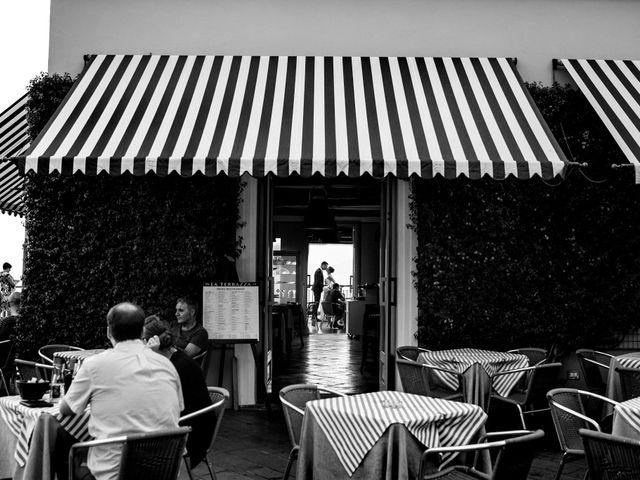 Il matrimonio di Nicola e Rosa a Sorrento, Napoli 44