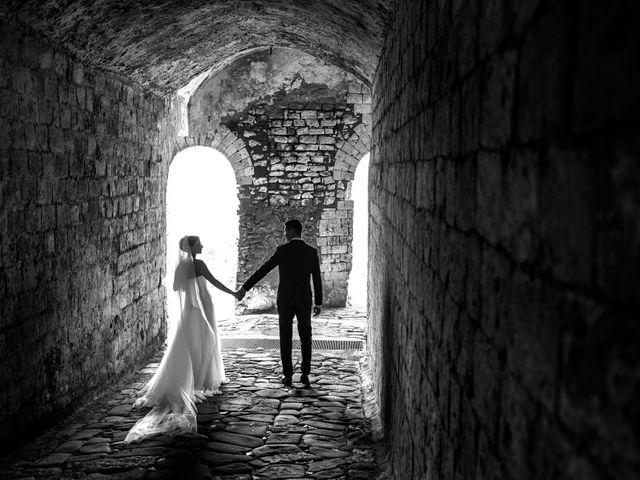 Il matrimonio di Nicola e Rosa a Sorrento, Napoli 48