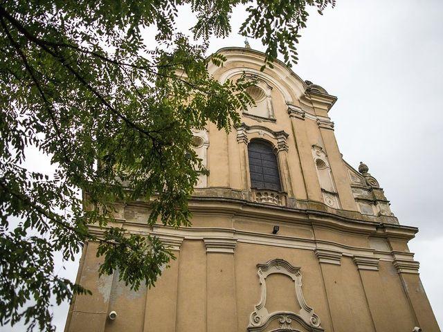 Il matrimonio di Walter e Martina a Piacenza, Piacenza 27