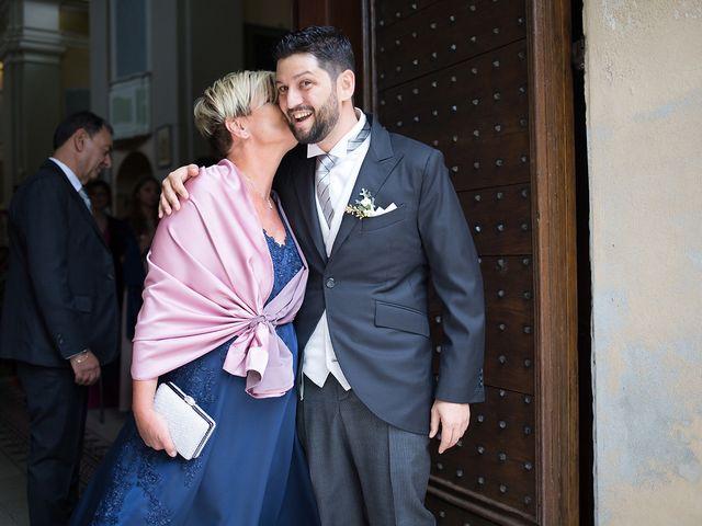 Il matrimonio di Walter e Martina a Piacenza, Piacenza 28