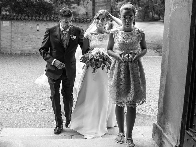 Il matrimonio di Walter e Martina a Piacenza, Piacenza 30