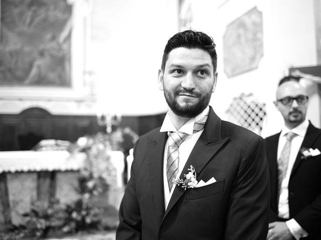 Il matrimonio di Walter e Martina a Piacenza, Piacenza 31