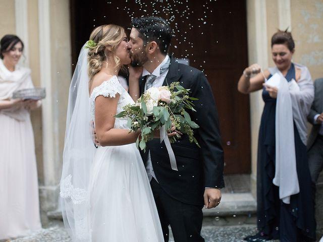 Il matrimonio di Walter e Martina a Piacenza, Piacenza 38