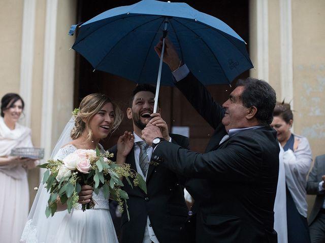 Il matrimonio di Walter e Martina a Piacenza, Piacenza 39